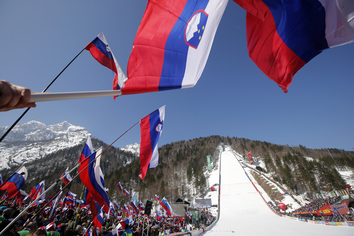 """Planica je vseslovenski dogodek,"" poudarja dr. Franci Petek"