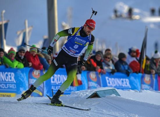 Jakov Fak bo skupaj z reprezentančnimi kolegi formo testiral na Norveškem