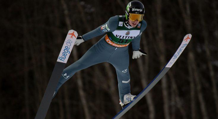 Timi Zajc je bil najboljši Slovenec na poletni veliki nagradi