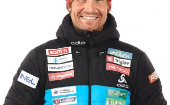 SLOSKI biatlon, Žiga Intihar.
